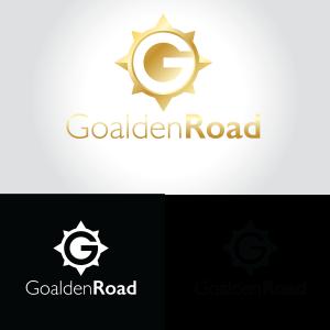 GoaldenRoad Logo