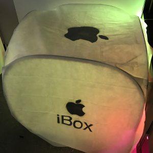 iBox Exterior