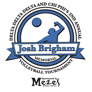Josh Brigham Charity Volleyball Tournament Tank