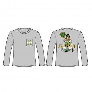 St. Patricks Day Long Sleeve 2