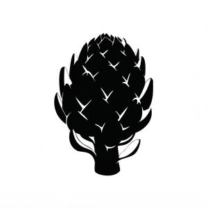 Artichoke Symbol