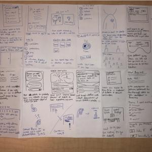 Jordan's Sketches