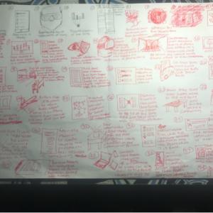 Addison's Sketches