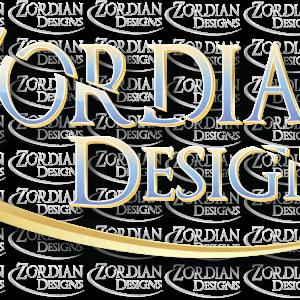 Zordian Designs Logo